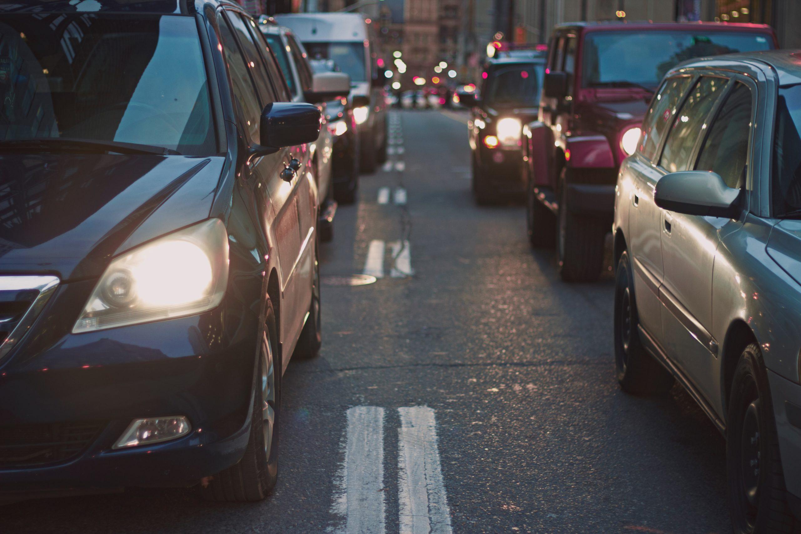 Blocco del traffico diesel euro 4 torino