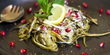 Migliori ristoranti vegetariani e vegani Torino