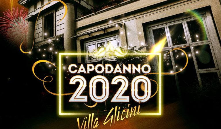 Capodanno in Villa a Torino !!!