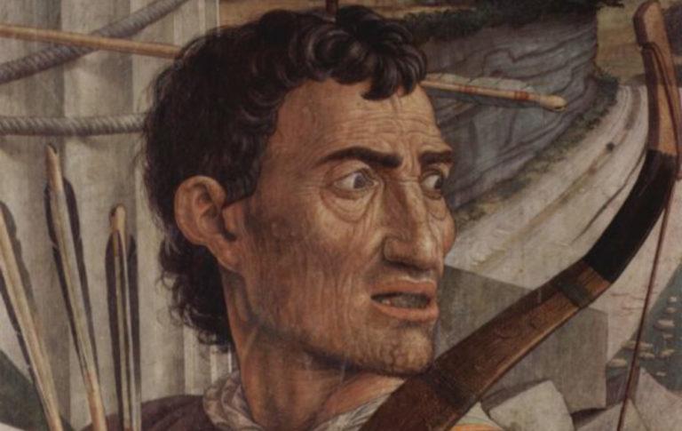 Andrea Mantegna palazzo madama Torino