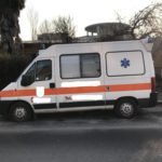 Sequestrate 5 ambulanze a Torino