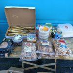 Contrabbando alimenti Continassa