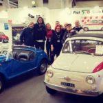 Automotoretrò Torino Lingotto Fiere