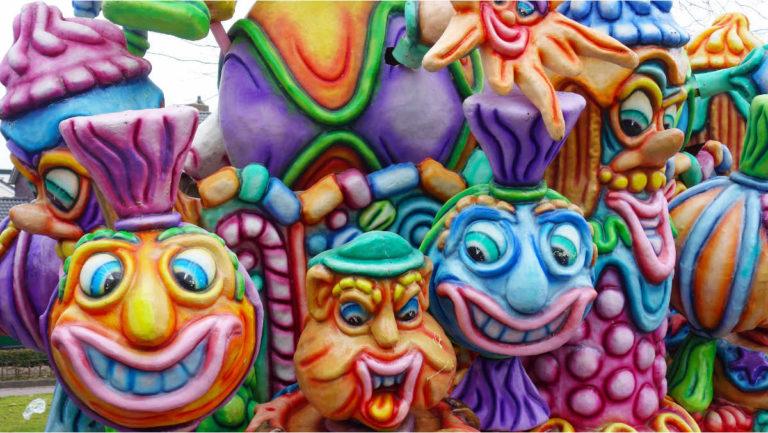 Carnevale 2020 Piemonte e Torino