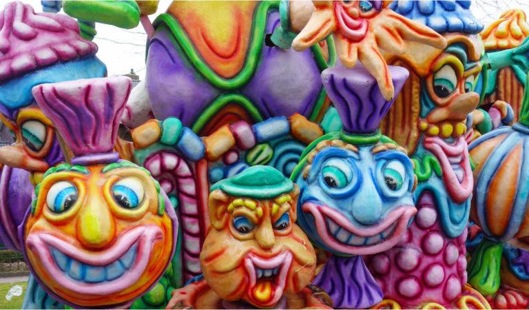 Carnevale 2020 in Piemonte: quelli più belli e da non perdere