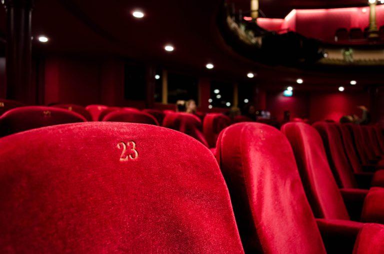 Seeyousound Cinema Massimo Torino