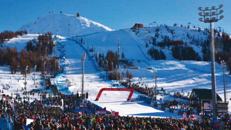 Coppa del mondo di sci alpino 2020