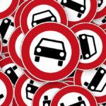 Modifiche viabilità Torino