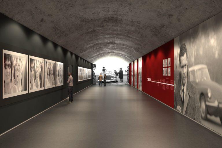 Gallerie d'italia Intesa SanPaolo