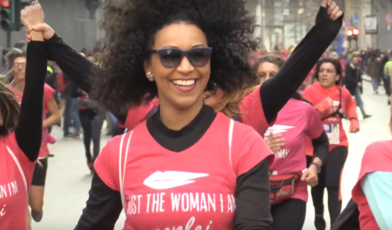 A marzo torna a Torino Just The Woman I Am