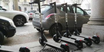 Monopattini elettrici Torino