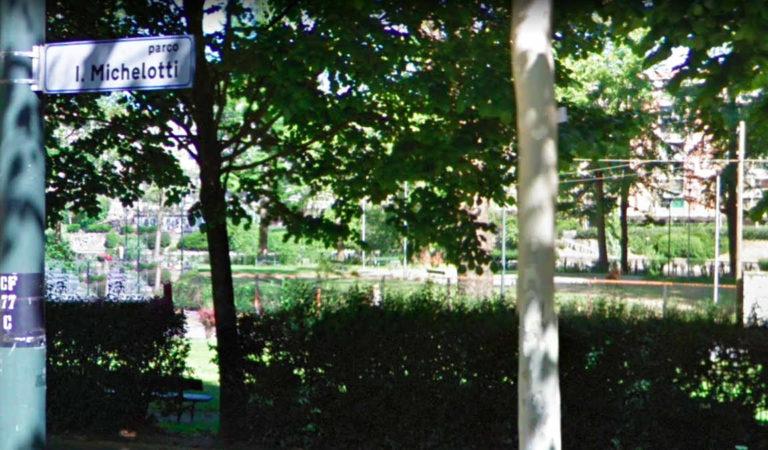 Torino, il Parco Michelotti riaprirà (forse) nel 2021