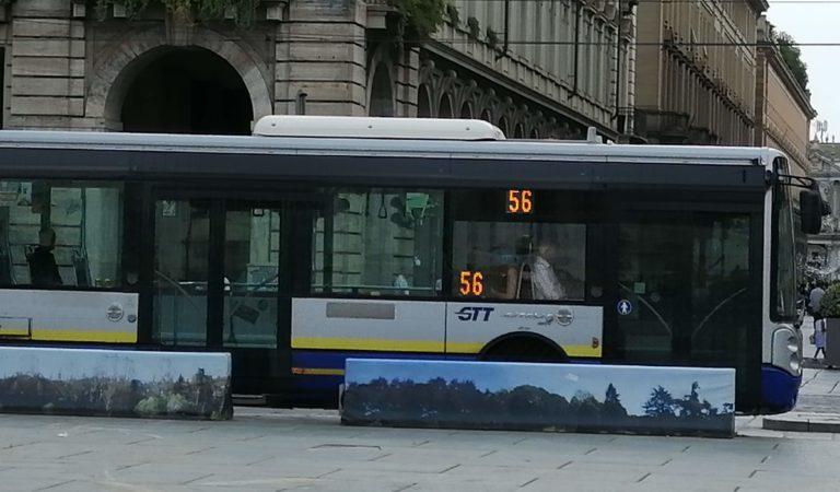 Torino, in arrivo un altro sciopero GTT