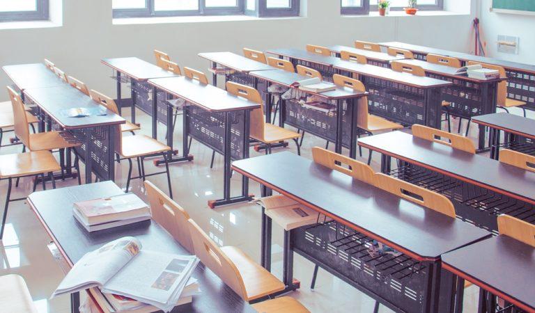 Scuola, Chiorino: «non pensiamo solo al virus», quest'anno è una sfida