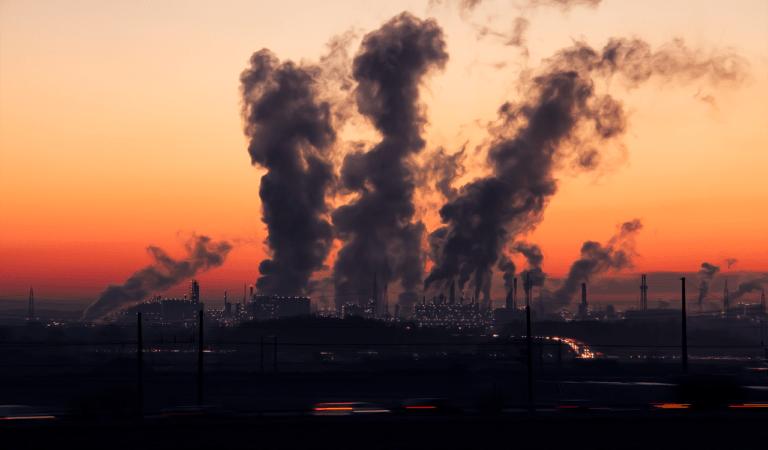 Torino sempre più inquinata: il 50% degli impianti di riscaldamento non sono a norma
