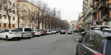 Strade Torino