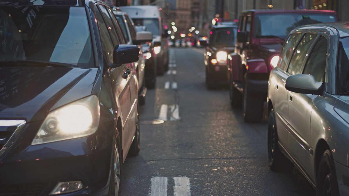 Blocchi traffico Torino