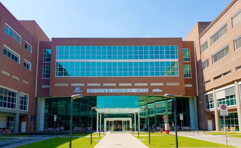 Sanpaolo Istituto Candiolo Ricerca sul Cancro