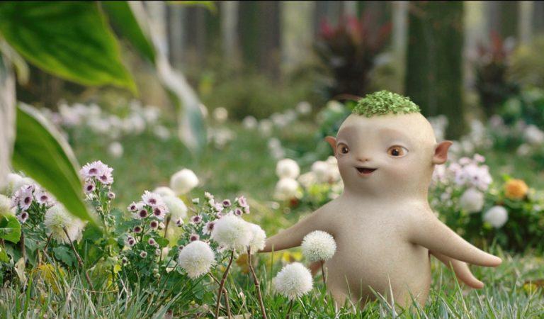 Dal regista e creatore di 'Shrek', le Avventure di Wuba. Il film che ha conquistato il mondo. FOTO E TRAILER