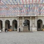 Torino scende in Piazza no all'antisemitismo