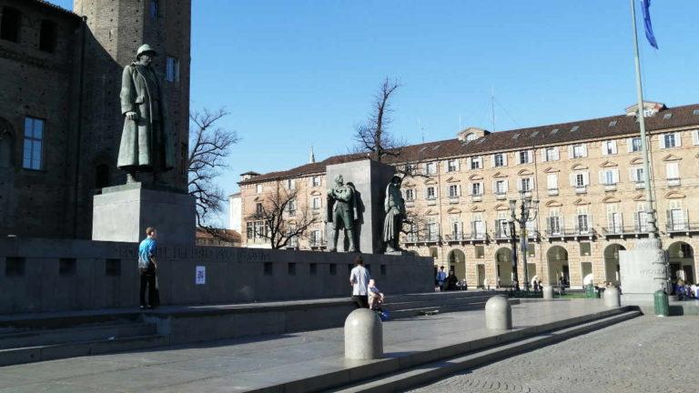 Torino Metropoli Strategica