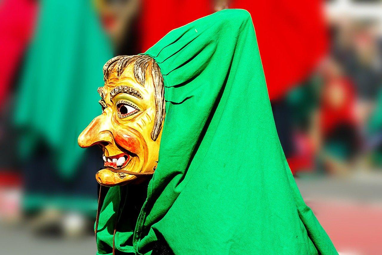 Carnevale Carmagnola