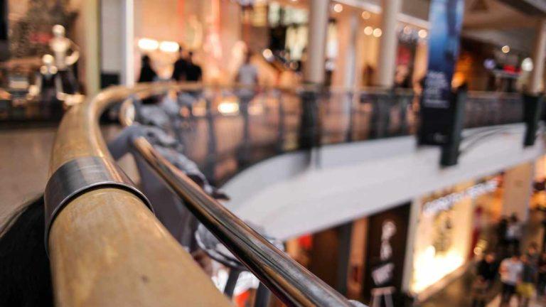 Centri commerciali Torino