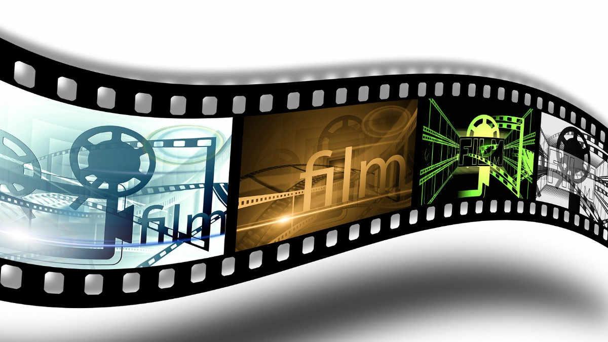 Casting film a Torino