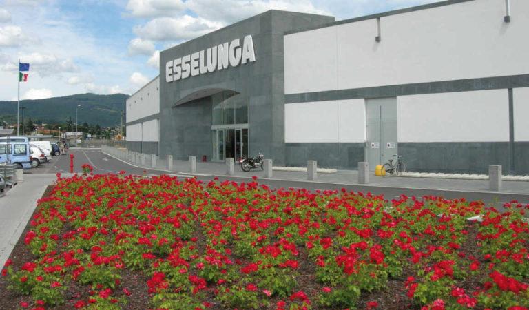 A Torino arriva un nuovo grande supermercato Esselunga
