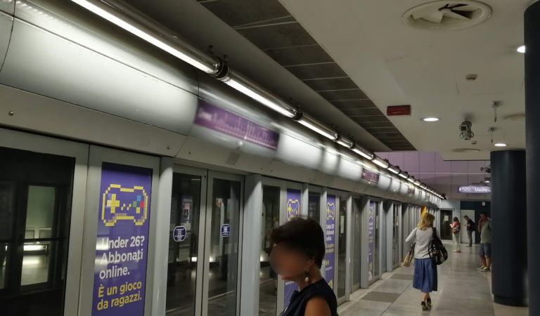 Torino: Metro 1 Lingotto-Bengasi, ecco quando potremo fare i primi viaggi