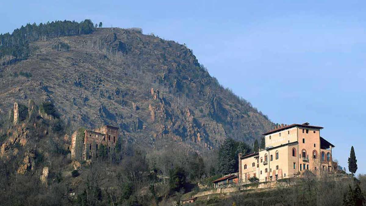 Monte San Giorgio