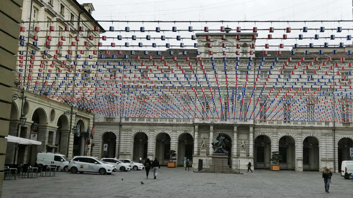 Coronavirus a Torino: dichiarazione Appendino