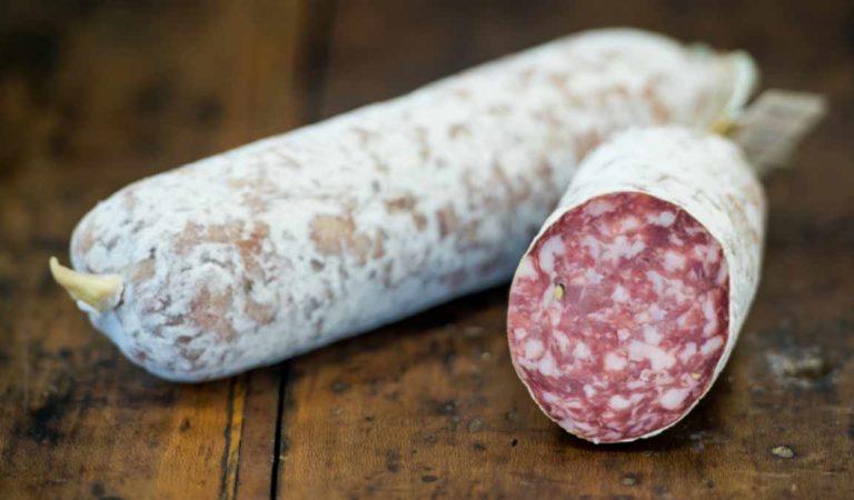 Salame richiamato dal commercio: è contaminato da Listeria e Salmonella