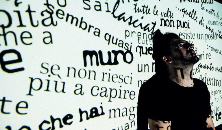 """""""Notte"""", il quarto singolo del cantautore messinese Gesuè"""