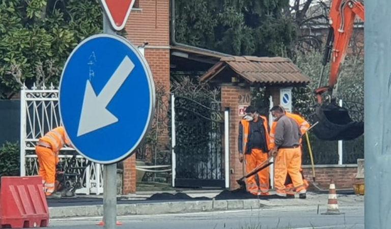 Democrazia torinese: cantieri per la Bernini-Collegno iniziati senza dir niente a nessuno