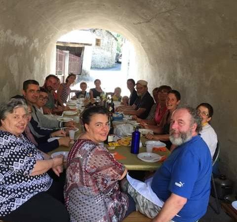 dal Consorzio del Bodi – Valle Grana : Il buon pane di patate.