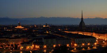 Viaggi virtuali Torino #noicisiamo