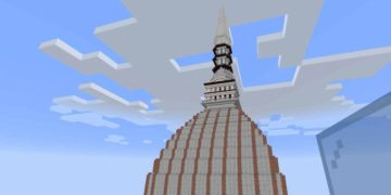 Turin is Mine - Minecraft