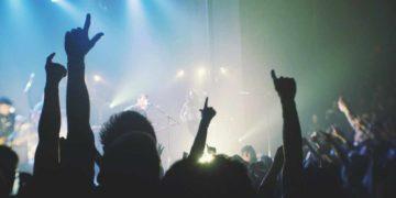 Rammstein concerto Torino