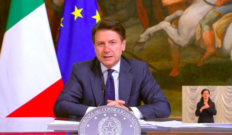 Dpcm 25 ottobre, l'Italia inizia a chiudere sul serio: tutte le anticipazioni
