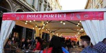 Dolci Portici Torino 2020