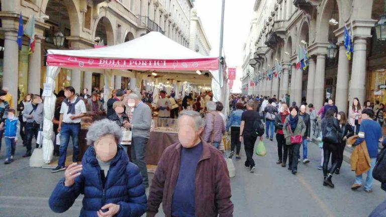 Eventi weekend Torino e provincia