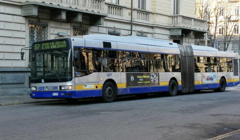 Gtt Torino, gli autisti: rischiamo la vita ogni volta che saliamo sul bus