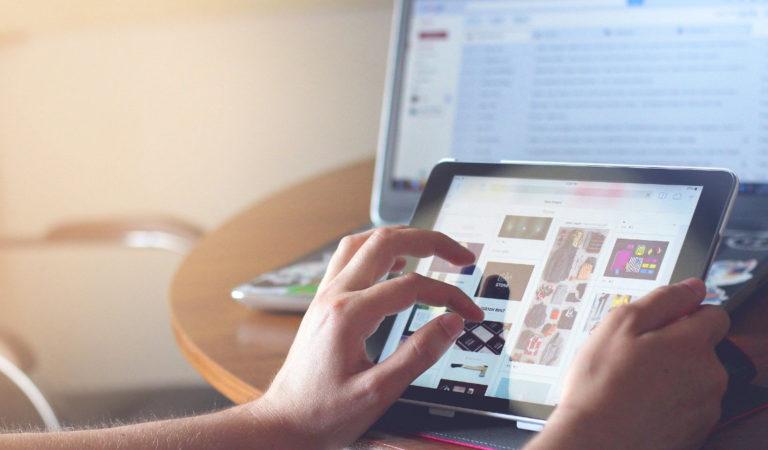 Spesa a domicilio: arriva il social network di Torino con la mappa interattiva