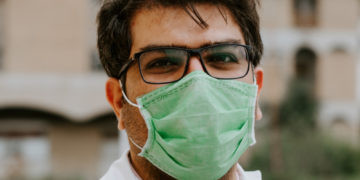 mascherine coronavirus miroglio group