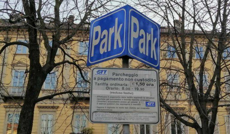 Rimborso abbonamento parcheggi e mezzi pubblici non utilizzato. Gtt: per ora non se ne parla