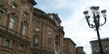 Qualità dell'aria Torino al tempo del Coronavirus