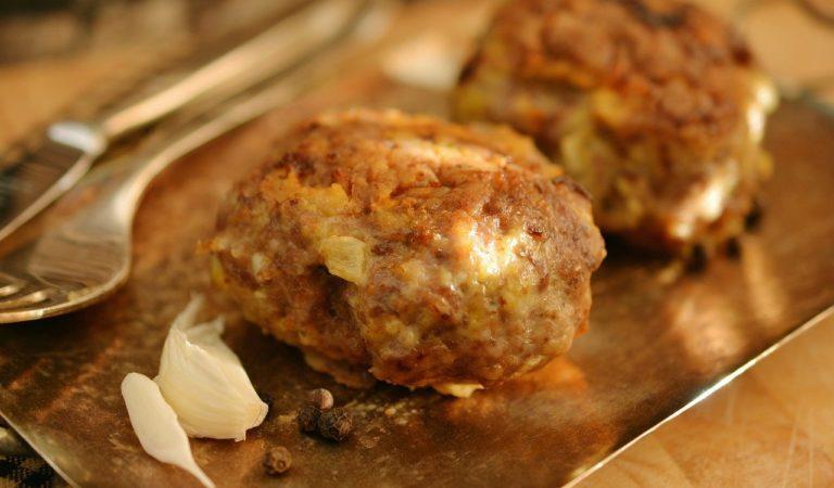 Polpette di patate. La ricetta dal Consorzio del Bodi