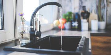 Coronavirus acqua rubinetto