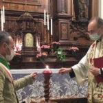 Paolo Lantero Sindaco Ovada Come la peste